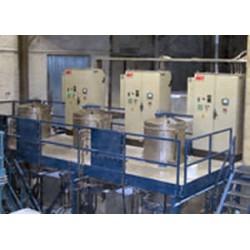 печь для растворения пробы / с з AET TECHNOLOGIES - печь для растворения пробы / с защитным колпаком / вакуумная / из графита