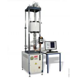 испытательная машина ползучести  AET TECHNOLOGIES - испытательная машина ползучести при сжатии / механическая