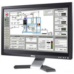 программное обеспечение интерфей AET TECHNOLOGIES - программное обеспечение интерфейса: человек / машина / для контроля