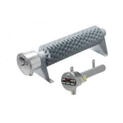 нагревательный элемент с естеств AET TECHNOLOGIES - нагревательный элемент с естественной конвекцией / из оцинкованной стали