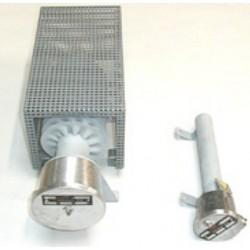промышленный радиатор AET TECHNOLOGIES - промышленный радиатор