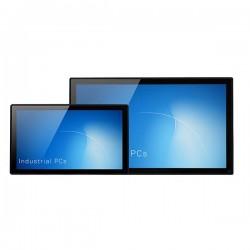 панельный ПК ЖК-монитор / с муль ads-tec - панельный ПК ЖК-монитор / с мультисенсорным экраном / со светодиодной подсветкой / с
