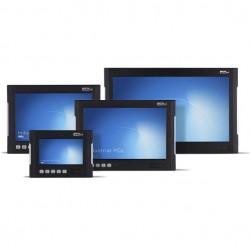 """панельный ПК с резистивным сенсо ads-tec - панельный ПК с резистивным сенсорным экраном / с большим экраном / 15"""" / 8"""""""