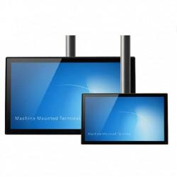 терминал с сенсорным экраном / в ads-tec - терминал с сенсорным экраном / вмонтированный / для установки на потолке / 800 x 600