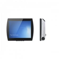 """встроенный терминал 12"""" / Intel® ads-tec - встроенный терминал 12"""" / Intel® Atom E3845 / с защитой / компактный"""