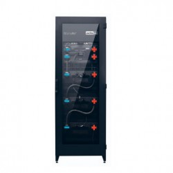 система хранения энергии на лити ads-tec - система хранения энергии на литиево-ионном аккумуляторе