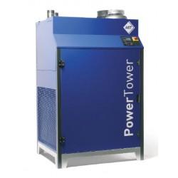 сушильная установка на сжатом во AGT Thermotechnik - сушильная установка на сжатом воздухе охлаждением