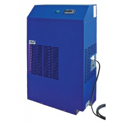 сушильная установка на сжатом во AGT Thermotechnik - сушильная установка на сжатом воздухе адсорбцией / высокое давление
