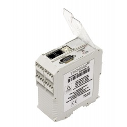 бесконтактный тахометр / на DIN- AI-Tek - бесконтактный тахометр / на DIN-рейке / аналоговый / частотомер