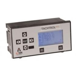бесконтактный тахометр / для мон AI-Tek - бесконтактный тахометр / для монтажа на панели / цифровой / искробезопасный