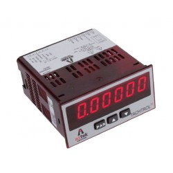 бесконтактный тахометр / для мон AI-Tek - бесконтактный тахометр / для монтажа на панели / со светодиодным индикатором / цифрово