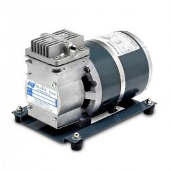 насос для газа / бесщеточный DC  Air Dimensions Incorpor. - насос для газа / бесщеточный DC двигатель / мембранный / промышленны