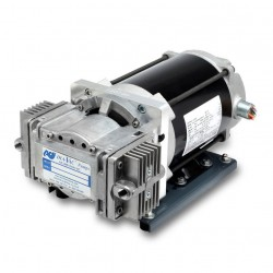 мембранный вакуумный насос / со  Air Dimensions Incorpor. - мембранный вакуумный насос / со смазкой / одноуровневый / с глубоким