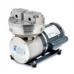 насос для газа / электрический / Air Dimensions Incorpor. - насос для газа / электрический / мембранный / промышленный