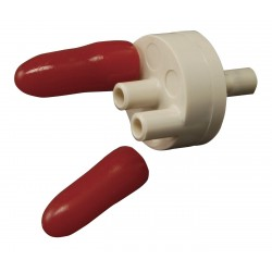 безмасляный эжектор с трубкой ве AIR Logic - безмасляный эжектор с трубкой вентури / одноуровневый