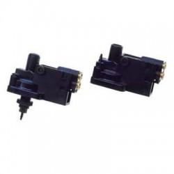 клапан с пневматическим управлен AIR Logic - клапан с пневматическим управлением / для контроля / для воздуха / из полисульфона