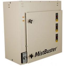 уловитель тумана для дыма / элек Air Quality Engineering - уловитель тумана для дыма / электростатический / для установки на маш