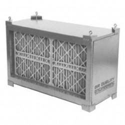 система очистки Air Quality Engineering - система очистки