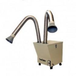 мобильный дымоуловитель / для па Air Quality Engineering - мобильный дымоуловитель / для пайки / с картриджем / с множеством вса