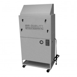 напольный очиститель воздуха / с Air Quality Engineering - напольный очиститель воздуха / с HEPA-фильтром / для UTA