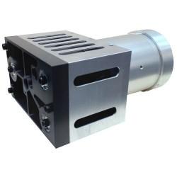 воздушный компрессор / стационар Air Squared - воздушный компрессор / стационарный / с электродвигателем / скролл