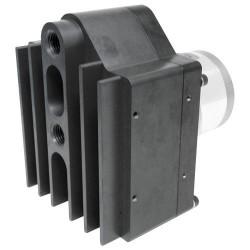 спиральный вакуумный насос / без Air Squared - спиральный вакуумный насос / безмасляный / двухуровневый / компактный