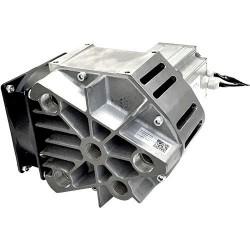 спиральный вакуумный насос / без Air Squared - спиральный вакуумный насос / безмасляный / одноуровневый / компактный