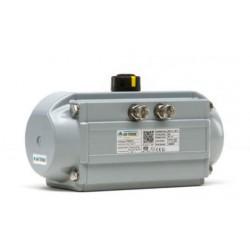 ротационный привод / пневматичес Air Torque - ротационный привод / пневматический / с реечной передачей / с двойным эффектом