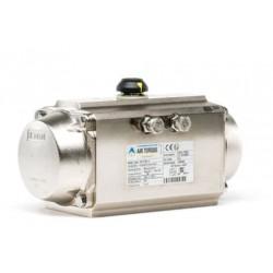 пневматический привод для клапан Air Torque - пневматический привод для клапана / роторный / с реечной передачей / с двойным эфф