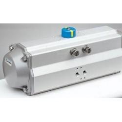 пневматический привод для клапан Air Torque - пневматический привод для клапана / роторный / с реечной передачей / с пружинным в