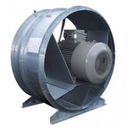 осевой вентилятор / для отвода / AIRAP - осевой вентилятор / для отвода / с прямым приводом / промышленный