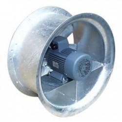 осевой вентилятор / для сушки /  AIRAP - осевой вентилятор / для сушки / для циркуляции воздуха / с прямым приводом