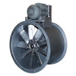 осевой вентилятор / для отвода / AIRAP - осевой вентилятор / для отвода / для циркуляции воздуха / с ременной передачей