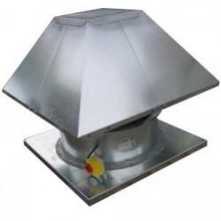 вентилятор для крыши / осевой /  AIRAP - вентилятор для крыши / осевой / для отвода / для извлечения