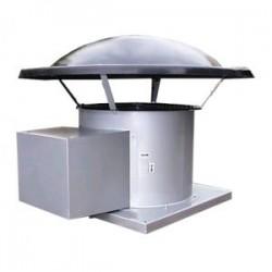 вентилятор для крыши / осевой /  AIRAP - вентилятор для крыши / осевой / для извлечения / для отвода