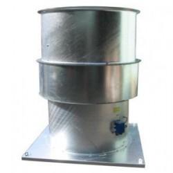 вентилятор для крыши / осевой /  AIRAP - вентилятор для крыши / осевой / для извлечения / для циркуляции воздуха