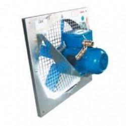 настенный вентилятор / осевой /  AIRAP - настенный вентилятор / осевой / для извлечения / для циркуляции воздуха