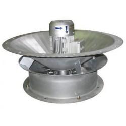 осевой вентилятор / для циркуляц AIRAP - осевой вентилятор / для циркуляции воздуха / из гальванизированной стали / из алюминия