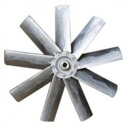 осевой вентилятор / для циркуляц AIRAP - осевой вентилятор / для циркуляции воздуха / с уменьшенным шумом / высокоэффективный