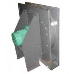 центробежный вентилятор / для от AIRAP - центробежный вентилятор / для отвода / для циркуляции воздуха / высокое давление