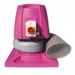 центробежный вентилятор / для из AIRAP - центробежный вентилятор / для извлечения / для циркуляции воздуха / промышленный