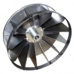 радиальный вентилятор / для цирк AIRAP - радиальный вентилятор / для циркуляции воздуха / высокое давление / среднее давление