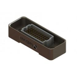 прямоугольный коннектор / наружн Airborn - прямоугольный коннектор / наружная резьба / ультрапрочный / для электронной карты
