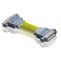 кабельный жгут для сигналов / пл Airborn - кабельный жгут для сигналов / плоский / медь