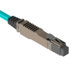 оптоволоконный кабельный жгут /  Airborn - оптоволоконный кабельный жгут / дуплексный
