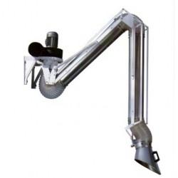 настенный всасывающий рукав / ги Airbravo - настенный всасывающий рукав / гибкий / для пыли / для всасывания
