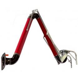 настенный всасывающий рукав / дв Airbravo - настенный всасывающий рукав / двойной / для систем вытяжки сварочных дымов / для вса
