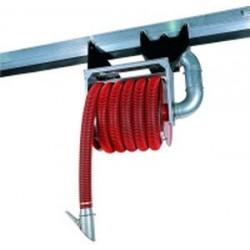 наматывающее устройство для шлан Airbravo - наматывающее устройство для шланга / механизированное / с автоматическим вызовом / д