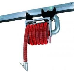 система отвода выхлопного газа / Airbravo - система отвода выхлопного газа / на рельсовой системе