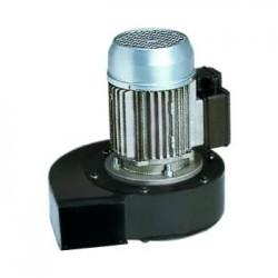 вентилятор на подставке / центро Airbravo - вентилятор на подставке / центробежный / для отвода / ATEX
